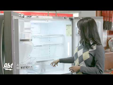 How to Replace a Samsung HAF-CIN Water Filter on a Samsung Refrigerator