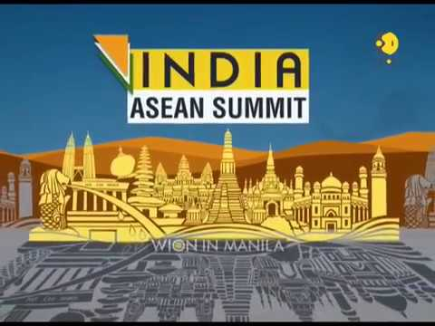 India ASEAN Summit: Indian PM Modi meets Donald Trump