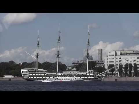 Baltics Cruise 2014