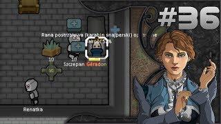 ZABIERAM CIĘ ZE SOBĄ - Zagrajmy w Rimworld 1.0 #36