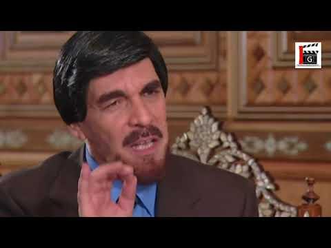 مرايا 2003    الحق بيرجع لاصحابو   ياسر العظمة - باسل خياط - جهاد عبده - غزوان الصفدي  
