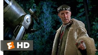 Star Trek: First Contact (3/9) Movie CLIP - First Contact with Earth (1996) HD