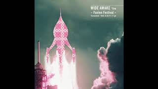 WIDE AWAKE (Ninze, Okaxy & Niju) @ Sonnendeck, Fusion 2019 mp3