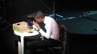 Stromae - Tous les mêmes (Live à Lille le 17 / 12 / 2013)