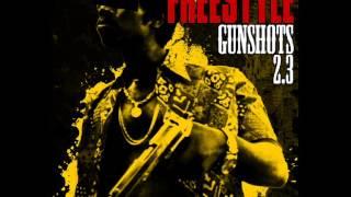 FREESTYLE GUNSHOTS 2.3