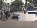 Atlantic Highlands Skatepark Longtage