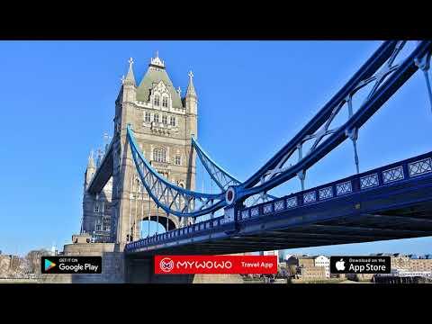 Tower Bridge – Tour – London – Audio Guide – MyWoWo  Travel App