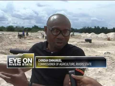 Potential in Rivers States Agriculture