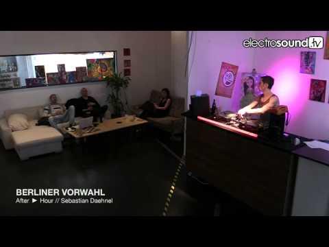 Berliner Vorwahl - Afterhour