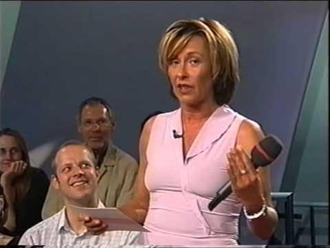 Margarethe Schreinemakers Nackt schreinemakers 2004 und sie war immer noch gut