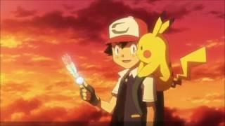 Pokemon Ho-Oh || Ash meets Ho-Oh