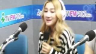 Bất ngờ khi nghe You and I - Park Bom 19 tuổi - cover