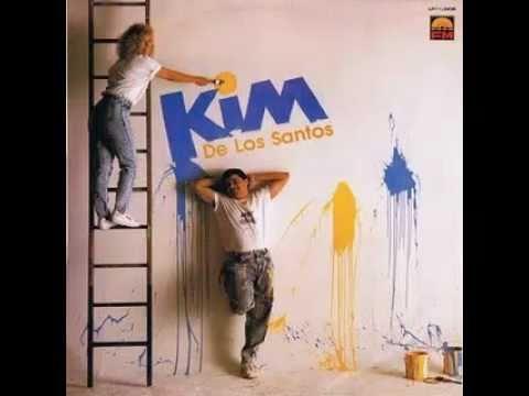 Kim De Los Santos - Cuando No Es Contigo