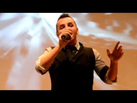 Mihai Traistariu - Rise like a Phoenix ( by Conchita ) - LIVE @ O.G.A.E. Greece