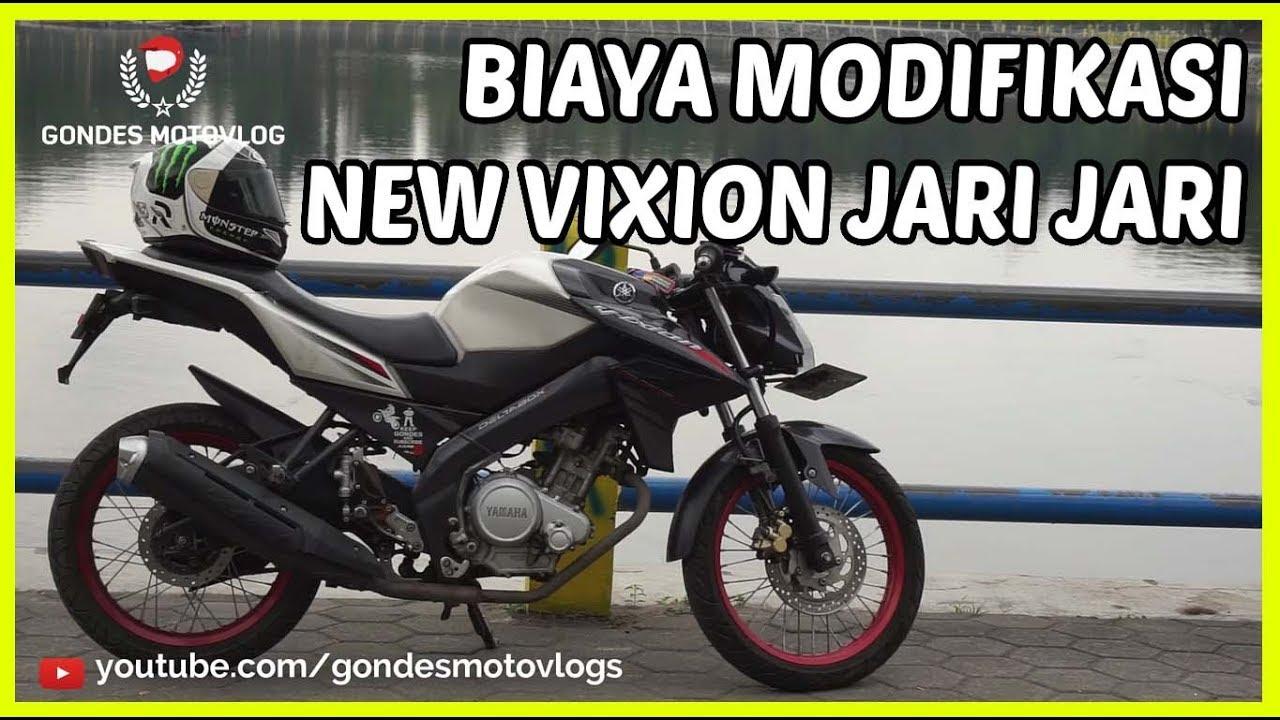 Download Koleksi 79 Modifikasi Motor Vixion Youtube Terbaik Dan