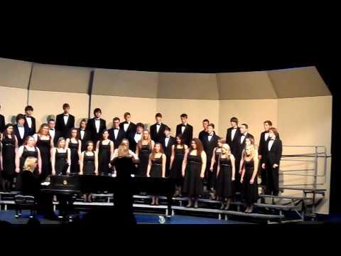 Seymour High School Choir Winter Choral Concert @ Pellissippi State Community College.