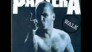 Pantera - Fucking Hostile (Biomechanical Remix)