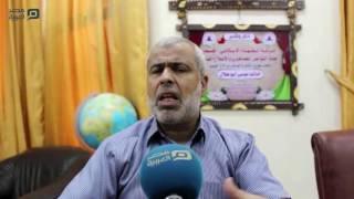 مصر العربية   أمين عام حركة الأحرار الفلسطينية: غزة تؤمن الحدود المصرية
