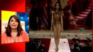 Entrevista Homenaje Viviana Gibelli 03/03/2010