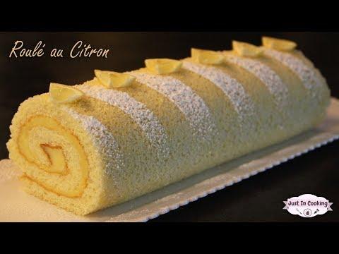 recette-de-roulé-au-citron