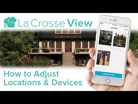 How To Mount Your Multi Sensor By La Crosse Technology