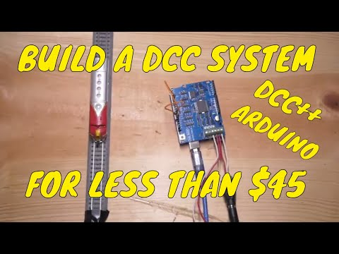 The Arduino Hits The Rails | Hackaday