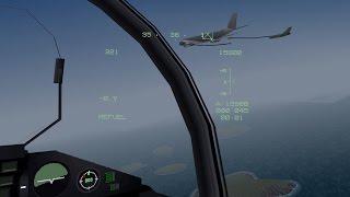 EF 2000 Reloaded | Track IR Test