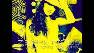 Britney Spears - Break The Ice (Jason Nevins Rock Remix)