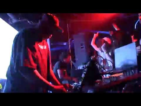 Phuture (live) at Operation 21