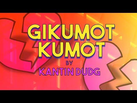 GIKUMOT KUMOT by KANTIN DUDG (Music & Video with Lyrics) Alpha Music