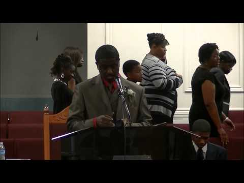 Work it and Keep it | Greater Shiloh Baptist Church