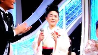 NHK歌謡コンサート より 2014.12.16.