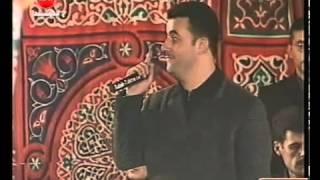 صبحي توفيق   خمرة الحب  خيمة رمضان