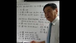 [교양의세계사] 제14회 중국역대왕조순서 제1부(하나라…