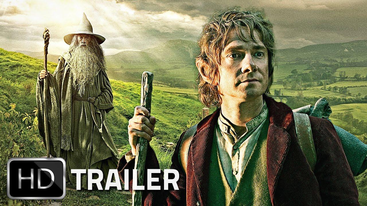Hobbit 3 Deutsch