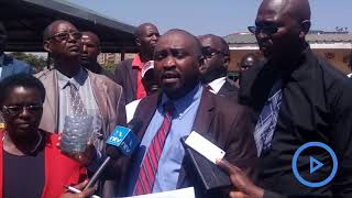 Uasin Gishu county government defends itself over accusations of harassing hawkers