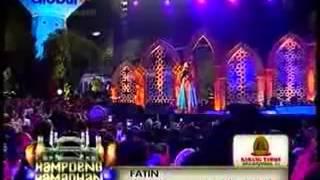 "Fatin Shidqia Lubis : ""Obat Hati"" - Lagu Islami Nan Indah"
