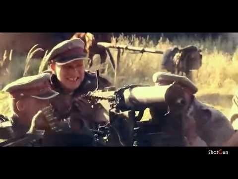 Brave Soviet Cavalry Charge Destroys Polish Army Defenses