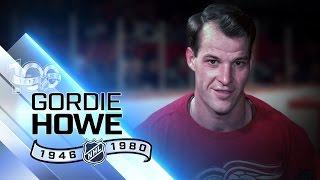 Gordie Howe,