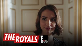 The Royals | Princess Eleanor Throws Willow the Perfect Hen Party | E!