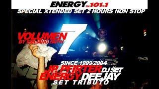 NRG DJ POR JP.PFIRTER VOL. 7 (XTENDED SET TRIBUTO) NRG 101.1 FM