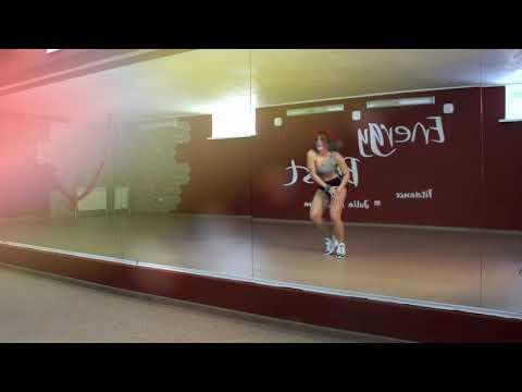 Hugel Ft  Amber Van Day - WTF (Choreo Julia Khakimova)|Fitness Dance