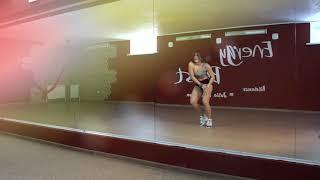 Hugel ft Amber Van Day - WTF (Choreo Julia Khakimova)Fitness dance