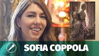 SOFIA COPPOLA NOUS PARLE DES PROIES