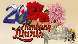 20 KOLEKSI TEMBANG LAWAS TERBAIK (TEMBANG LAWAS INDONESIA)