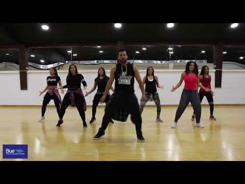 X EQUIS – Nicky Jam Ft. J. Balvin / ZUMBA