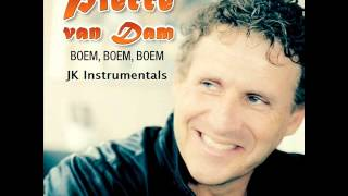Pierre van Dam - Boem, Boem, Boem (JK instrumental)