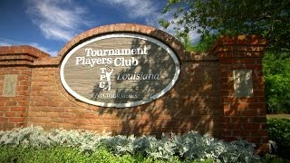 PGA Professional tips on playing No. 13 at TPC Louisiana