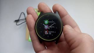 Smart watch life умные cмарт часы V9 Beseneur краткий обзор и мои отзывы 2