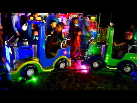 Feria de Fray Bartolome de las Casas 2019 video oficial/